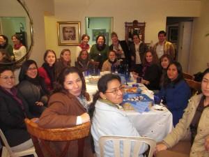 Talleres en Lima2